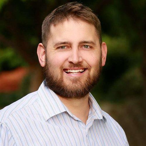 Dr. Trevor Gilbert, DC